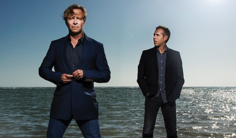 """Johnny Hates Jazz's """"Wide Awake"""" is lyrical ambition wrapped in ear candy"""